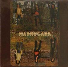 Madrugada-same Italian prog psych mini lp cd