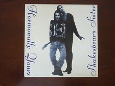 Shakespear's Sister Hormonally Yours LP Record Photo Flat 12x12 Poster