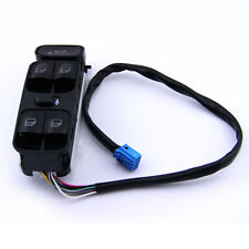 New Power Window Switch Console Front left For Mercedes W203 C-CLASS C320