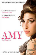Amy, My Daughter by Mitch Winehouse (Paperback, 2013)