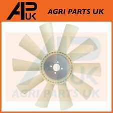 "JCB Backhoe Parts 3CX 4CX Engine Cooling Fan Blade 20"" 20 Inch Puller 262/36800"