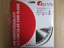 HM Lame de scie circulaire 230 x 2,8 x 30 mm, pour 34 s-wz de Fortis / Leitz