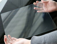 Display Panzer Glas 9H Folie für iPad 2 3 Schutzfolie Screen Protector klar x120