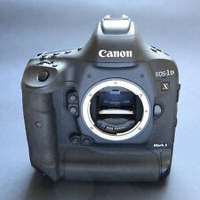Canon EOS 1dx 1d X Mark II, sotto i 17.000 inneschi