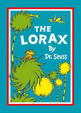 The Lorax (Dr. Seuss) by Dr. Seuss (Paperback, 2012)