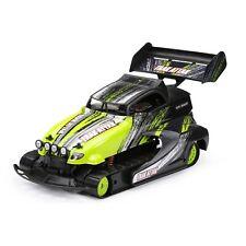 New Bright 1:10 R/C Full-Function 12.8V Pro Trak Attak Green