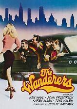 The Wanderers (DVD,1979)