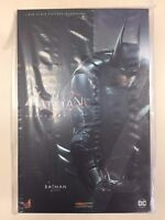 Hot Toys VGM 26 Batman Arkham Knight 1/6 12 inch Action Figure NEW