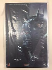 Hot Toys Vgm 26 Batman Arkham Knight 1/6 12 inch Action Figure New