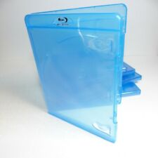 5  Blu-ray Replacement OEM Cases