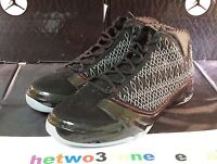 Nike Air Jordan XX3 sz 11 Black/V Red-Stealth 23 chicago 30 xi 72-10 iv iii vi x