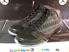 Nike Air Jordan XX3 sz 11 Black/V Red-Stealth 23 chicago 30 xi 72-10 iv iii vi x