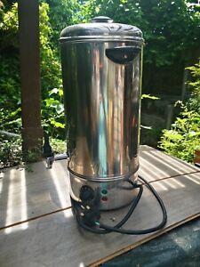 Buffalo water boiler Gl346