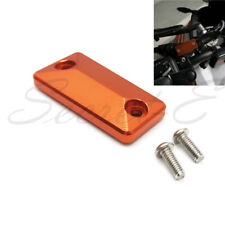 ACERBIS 2449540237 Master Cylinder Cover Orange