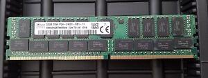 *Server ECC Registered RAM Hynix 32GB (1x32GB) 2Rx4 DDR4-2400 R-DIMM ECC REG
