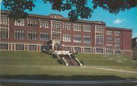 LAM(A) Hancock, MI - High School - Exterior and Grounds