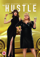 The Hustle DVD (2019) NEW