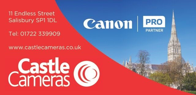 Castle Cameras Salisbury