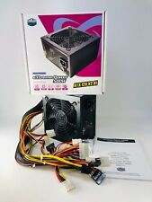New COOLER MASTER Extreme Power 500W Power Supply RP-500-PCAR