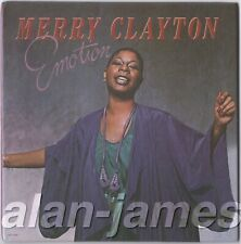 Merry Clayton EMOTIONS US Hip-O Select CD 2004 OOP RARE MINT