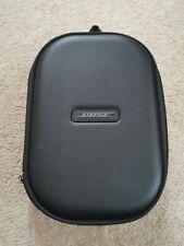 Bose QC 35  Quiet Comfort Original Travel Hard Carry Case Black