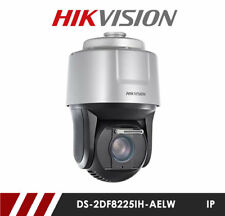 Hikvision DarkfighterX DS-2DF8225IH-AELW 2MP Smart AutoTrak PTZ CCTV IP Camera