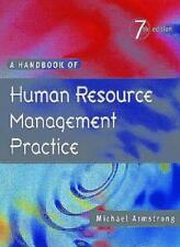 A Handbook of Human Resource Management Practice-Michael Armstrong