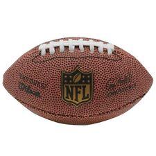 Wilson NFL Mini American Football Ball Sports Equipment Accessories