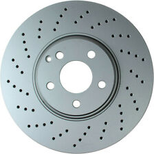 Disc Brake Rotor fits 2003-2009 Mercedes-Benz E350 S430 S500  WD EXPRESS