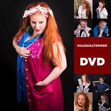 Camice grembiuli Apron Blouse NYLON DEDERON barbiere immagini: Paula 1 (DVD)
