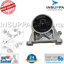 FRONT ENGINE MOUNTING AUTOMATIC FOR OPEL VAUXHALL ASTRA G H ZAFIRA A 90538576