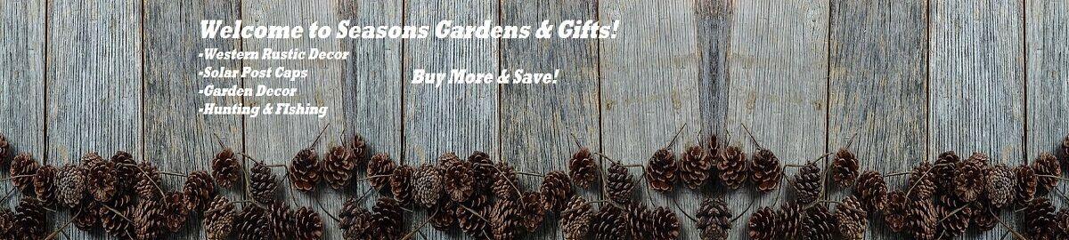 Seasons Gardens and Gifts, LLC.