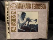Maynard Ferguson - Jazz Masters 52