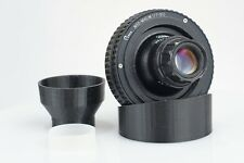 Industar 96y 1:3,5/50mm for Sony E-Mount | Vintage lens