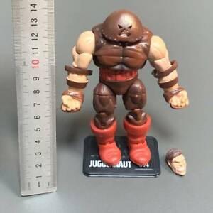 "MARVEL Legends INFINITE (X Men) JUGGERNAUT 5"" 80th Anniversary Figure Toy"