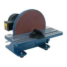 Sealey Wood Work Bench Mounting Disc Sanding/ Sander 305mm 750W/230V - SM31