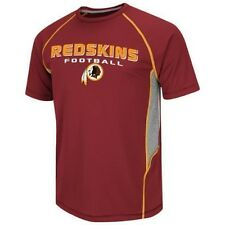 j Small Washington Redskins T-Shirt System Performance Tee Mens Size S