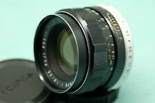 Fujinon 55mm F1.8 for M42 Mount