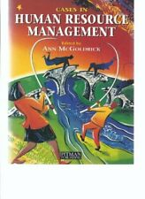 Cases in Human Resource Management By Ann McGoldrick