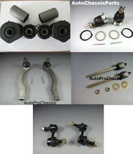 FRONT SUSPENSION AND STEERING KITS FOR HONDA CR-V 97-01 CHECK DETAIL