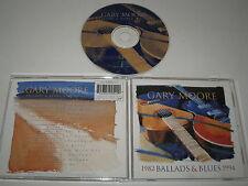 GARY MOORE/BALLADS & BLUES(VIRGIN/CDV2768)CD ALBUM