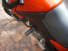 SUZUKI DL 650 X V STROM CRASH PROTECTORS 2007 ONWARDS