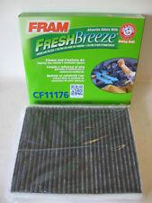 Fram Fresh Breeze CF11176 Cabin Air Filter fits Ford OE# AE9Z-19N619-A