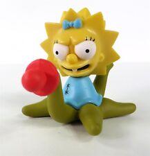 Kidrobot The Simpsons Treehouse Of Horror Series Alien Maggie Figure New