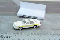 Cop Car Collection Ford Crown Victoria ILLINOIS Police 1:87 HO Scale