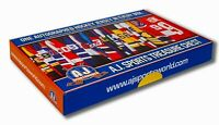 A.J. Sports Autographed Hockey Jersey Treasure Chest - Master Edition | 1 box