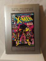 Uncanny X-Men Volume 5 Phoenix Marvel Masterworks HC Hard Cover New Sealed