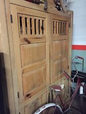 Armoire Wardrobe, French Antique Reproduction