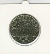 Mardi Gras 1973 Krewe of Ceasar / Circus Maximus (022)