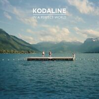 Kodaline - In A Perfect World (2013)  CD  NEW/SEALED  SPEEDYPOST
